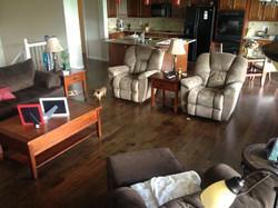 Family Room Residential