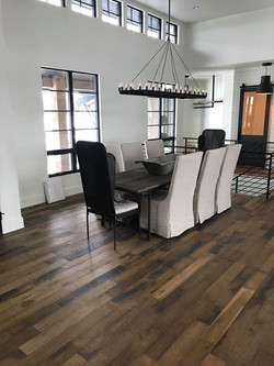 Dining Room Residential