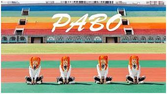 PABO - AMOi-AMOi Music Video