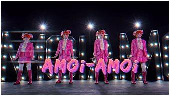 AMOi-AMOi Music Video