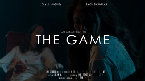THE GAME Short Film