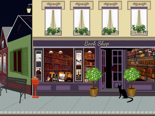 Wie der Buchhandel die Zukunft unserer Städte revolutionieren wird