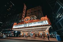 Theatres and Concert Venues