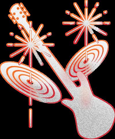 Festival & promotions Illustration