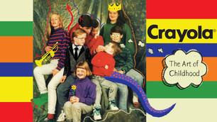 Crayola Branding