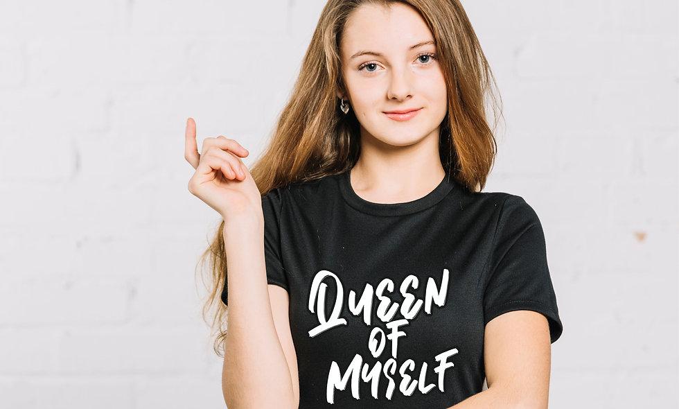 queen of myself | favourite failure