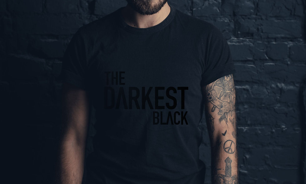 the darkest black | favourite failure