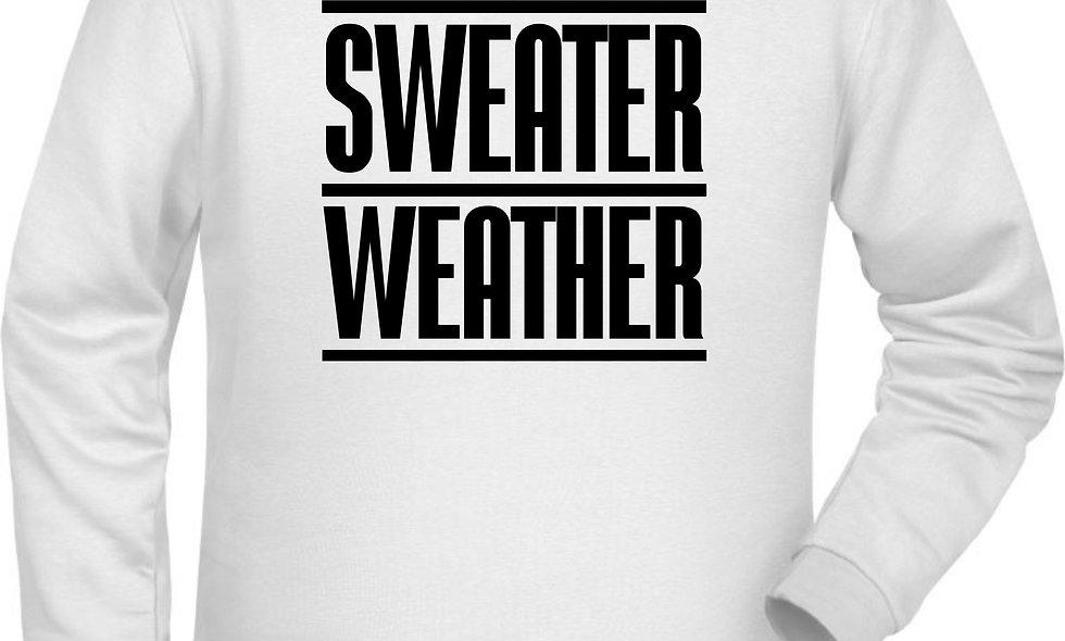 sweater weather | favourite failure
