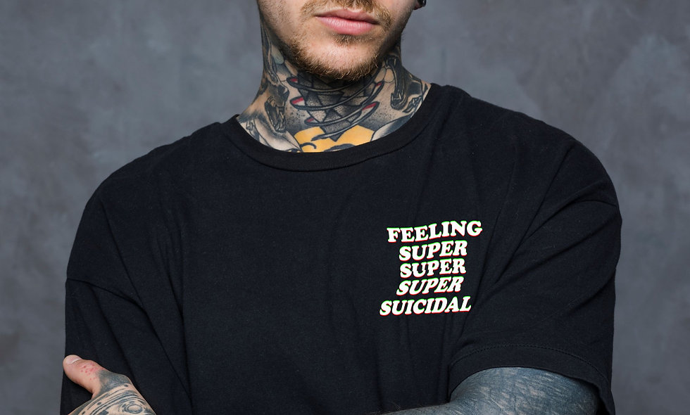 feeling super suicidal | favourite failure