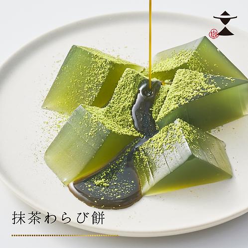 【和三盆+抹茶】京都銘店コラボセット