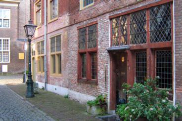 photo of American Pilgrim Museum in Leiden, Netherlands