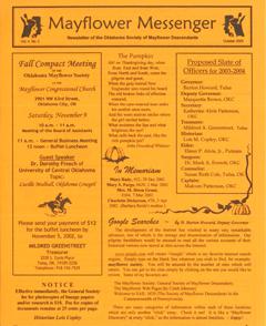 2002 Fall