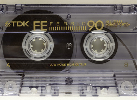 The Comeback of the Cassette – Part Two of Two