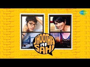 Jhootha Hi Sahi Full Movie Hd 1080p Blu Ray Download Movie