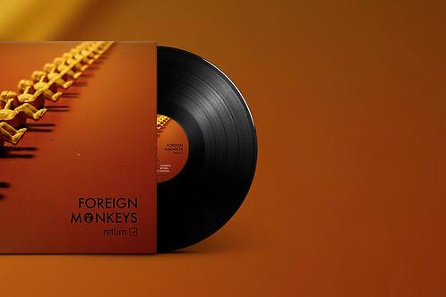 RETURN (Vinyl)