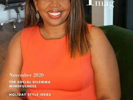 The Spot Mag Celebrating Women in Business November 2020