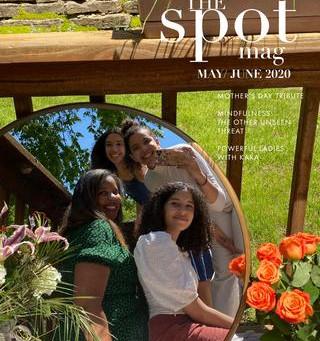 The Spot Mag May/June 2020