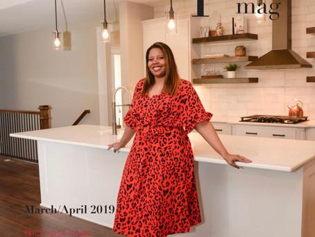 The Spot Mag Celebrating Women in Business Magazine