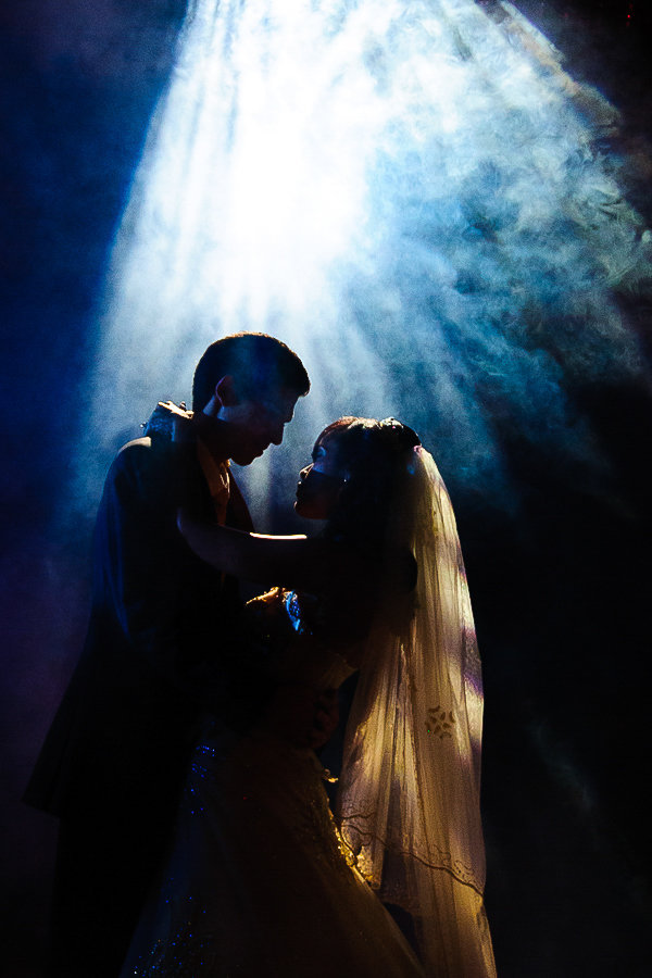 Wedding & Bar/Bat Mitsvas