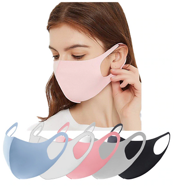 Masks (10 pieces)
