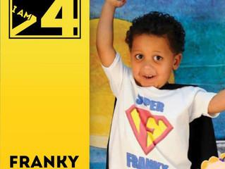 KPA & Team Franky Foundation Shave-a-thon