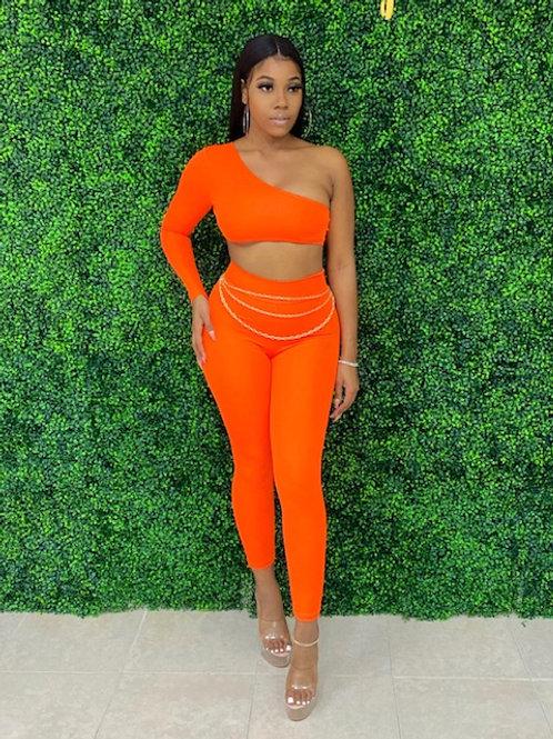 Orange You Sexy