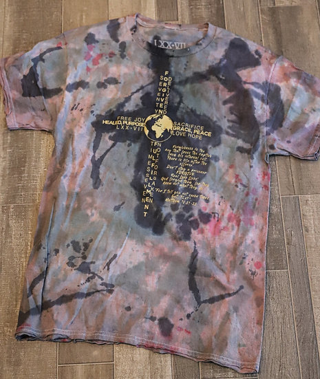 What is Forgiveness Tee