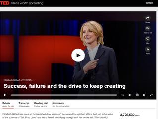 Ted Talks...