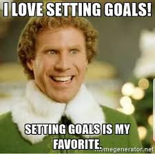 Goals?