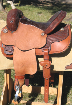 2Barrel Saddle2