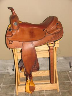 Cutting-Saddle