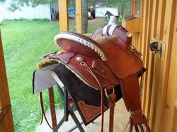rawhideDK110511 Arlene Gluck barrel saddle 005