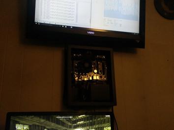ObserverQ Server Build