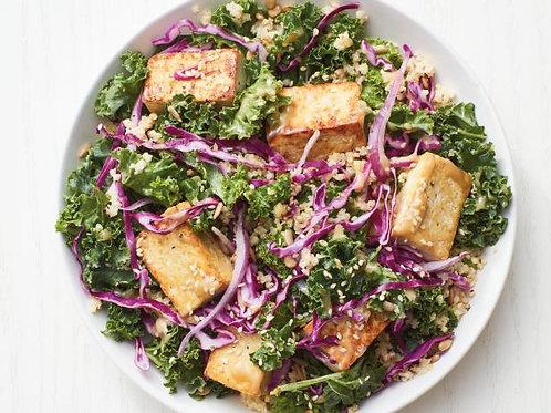 Tuscan Kale (Vegan)