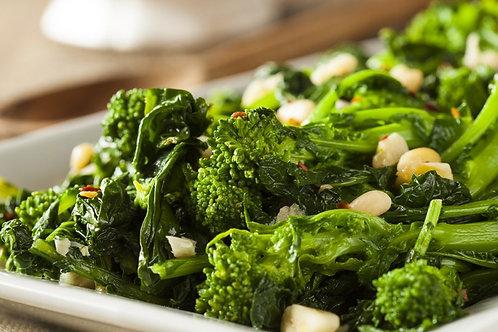 Sautéed Broccoli Rabe - Side