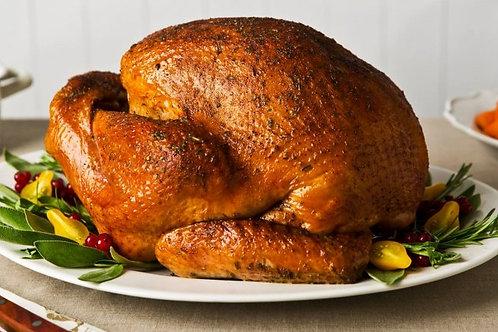 WHOLE Turkey: Carolina Butter-Ball