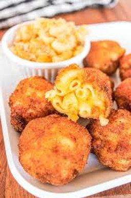 Mac-N-Cheese Bites