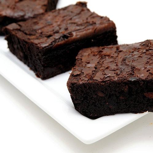 Chocolate Brownie (Gluten Free)