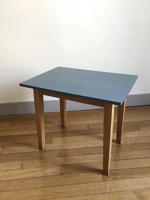 Petite table vintage