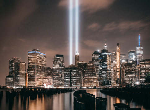 Five reasons Christians should never forget the 9/11 Attacks