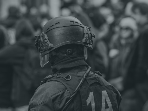 How Should Christians Respond to the Capitol Riots?  |  Part 1