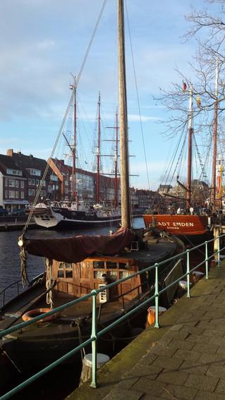 Duitsland - Emden