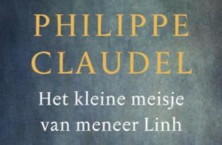 Philippe Claudel - Het kleine meisje van meneer Linh