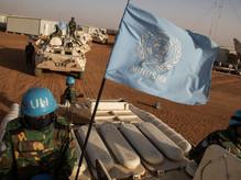 VN Mandaat en staatssoevereiniteit