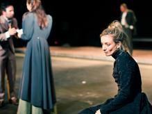 Hedda Gabler van Theater Utrecht
