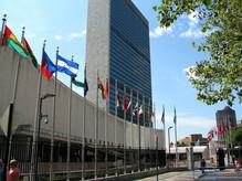 Toekomst van de Verenigde Naties