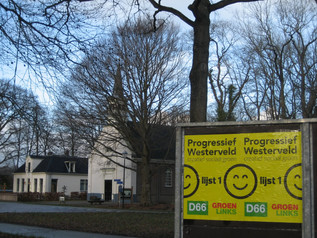 D66 zegt samenwerking op; GroenLinks blijft in PW