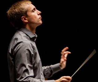 Petrenko met Oslo Philharmonisch in Amsterdam