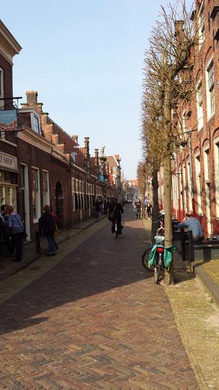 Haarlem - Groot Heiligland