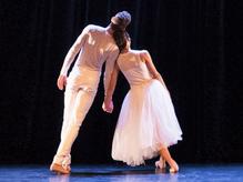 Ballet Blanc in Hardenberg